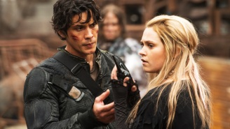 'The 100' Is The Vision Of The Future We Need Right Now