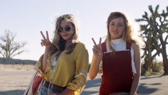 'Ingrid Goes West' Is A Dead-On Skewering Of L.A. Douchebaggery