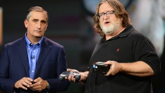 Gabe Newell Confirms A New Valve Game And His Hatred Of The Number Three In A Reddit AMA