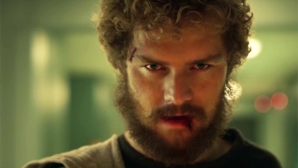 'Iron Fist' May Answer A Question 'Daredevil' Left Open