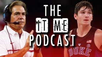 The 'It Me' Podcast: Which Cleaning Appliance Is Grayson Allen?
