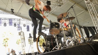 Japandroids' Joyous New Album 'Near To The Wild Heart Of Life' Is Streaming Now