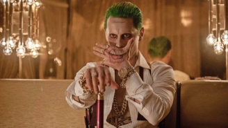 David Ayer Defends His Vision For 'Suicide Squad' While Admitting There Should've Been More Joker