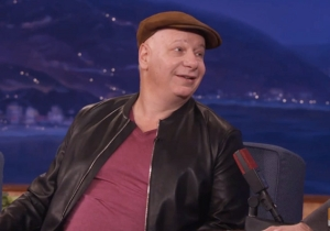 Jeff Ross Describes What It's Like To Roast Donald Trump: 'He Loves Being Roasted But He Doesn't Laugh!'