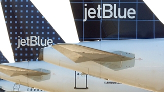 JetBlue Makes Flying A Little Better By Expanding Their Free WiFi On All Flights