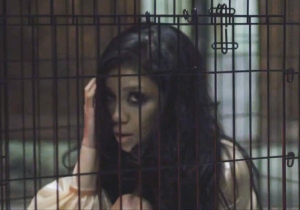 Jhene Aiko's Dark 'Maniac' Video Reveals Her Bouts With Bipolar Disorder