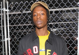 Donald Trump's Camp Asked Joey Bada$$ To Perform And He Declined