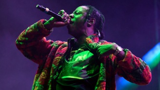 Joey Bada$$'s 'Land Of The Free' Is A Cold Reminder Of Reality