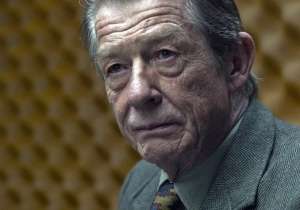 Hollywood Fondly Remembers Legendary Actor John Hurt Following His Death At 77