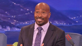 Van Jones Decries The 'Data Dummies' Who Predicted Trump's Loss: A 5 Percent Chance Is 'Still A Chance'