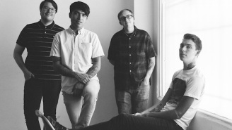California Post-Punkers Joyce Manor Have No Desire To Break Into The Mainstream
