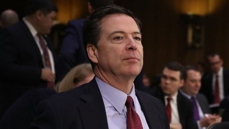 A Justice Department Watchdog Will Review James Comey's Handling Of The Clinton Email Investigation