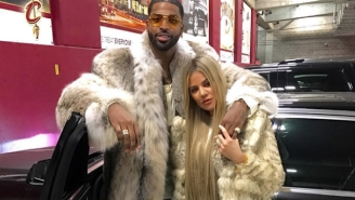 Khloe Kardashian Would Marry Tristan Thompson If He Popped The Question