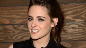 Kristen Stewart Co-Authored A Research Paper On Artificial Intelligence