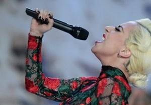 Lady Gaga's Super Bowl Halftime Show Sounds Crazy And Crazy Dangerous