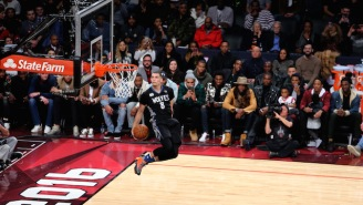Zach LaVine Will Not Go For An NBA Dunk Contest Three-Peat