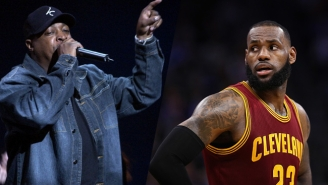 Even Chuck D Took A Side In The Feud Between LeBron And Charles Barkley