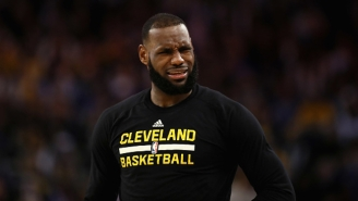 Bill Simmons Says LeBron Needs To 'Shut Up' And Stop 'Bitching' About The Cavs Roster