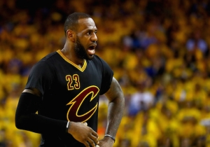 Nike Might Not Make Sleeved NBA Jerseys, Bringing Joy To Fans And Players