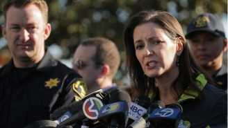 Oakland's Mayor Issues An Executive Order Protecting Tenants After The Ghost Ship Fire