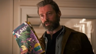 Did You Notice These 'Logan' Easter Eggs And Cameos?
