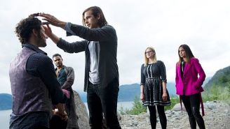 In Season Two, 'The Magicians' Proves A Worthy 'Buffy The Vampire Slayer' Descendant