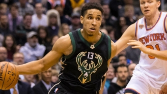 Malcolm Brogdon Will Reportedly Go To The Pacers On A Sign-And-Trade