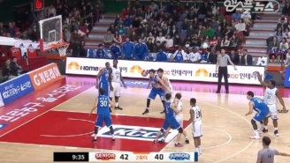 The Korean League All-Star Game Gave Us A Surprisingly Good Mannequin Challenge