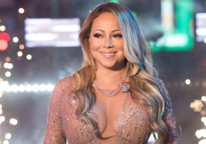 'Old Town Road' Could Possibly Get Another Remix With Mariah Carey