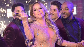 Mariah Carey's New Year's Eve Performance Flop Has Become A Case Of He Said/She Said