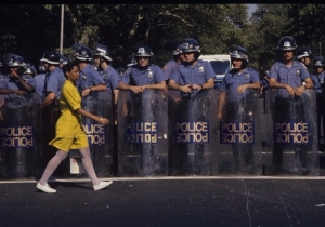 These Historical Protest Photos Feel Incredibly Relevant Right Now