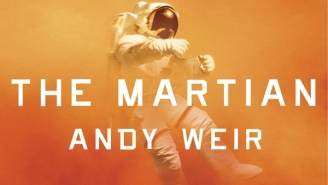 CBS Orders A Pilot About NASA From The Author Of 'The Martian'