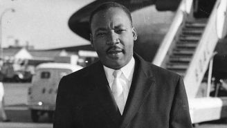 The Rock Hall Of Fame Is Making A Gesture Toward Diversity For MLK Jr. Day
