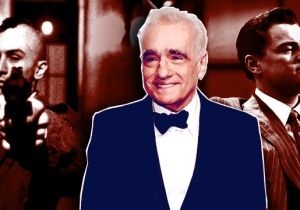 These Are The Best Performances In Martin Scorsese's Films