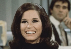 Legendary Actress Mary Tyler Moore Has Died At 80