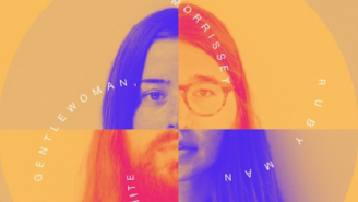 Matthew E. White And Flo Morrissey Made A Frank Ocean Cover That's Actually Great