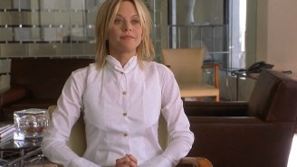 Epix Taps Meg Ryan To Make The Leap From Film To TV To Be Their Cable Comedy Star