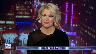 Report: Megyn Kelly Will Debut On-Air For NBC In June, Earlier Than Expected