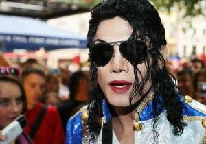 Lifetime's Michael Jackson Movie Has Found Its King Of Pop