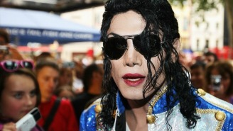 Lifetime's Michael Jackson Movie Has Found Its King Of Pop