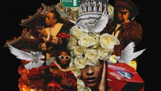 Migos Share The Secrets To Their Success On The New Track 'What's The Price'