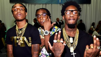 Mailchimp's Customer Service Was Ace When A Guy Accidentally Sent Migos' 'Bad And Boujee' Out In A Company-Wide Email