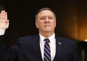 CIA Director Mike Pompeo Warns That Russia Will Target This Year's U.S. Mid-Term Elections