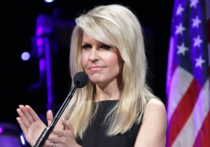 Former Trump Nominee Monica Crowley Insists Her Plagiarism Scandal Was 'A Hit Job'