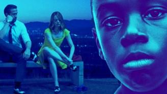 Let's Not Make The Oscar Race The Story Of 'La La Land' Vs. 'Moonlight'