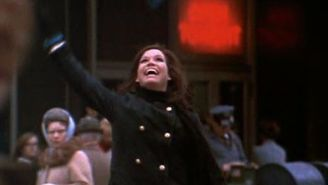 Goodbye To Mary Tyler Moore, One Of TV's Greatest, Most Important Stars
