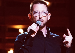 Neal Brennan On Explaining Comedy To Non-Comics, And Baring His Soul, In '3 Mics'