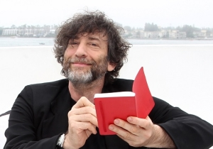 'Good Omens,' Neil Gaiman And Terry Pratchett's Apocalyptic Classic, Is Coming To TV On Amazon Prime