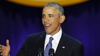 America Pays Fond Tribute To President Obama After His Emotional Farewell Speech