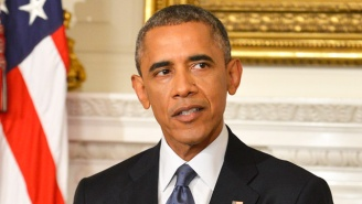 President Obama Condemns The 'Despicable' And 'Horrible' Chicago Hate Crime Video